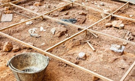 Archaeologists Find Church of the Apostles Near Sea of Galilee