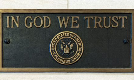 Kentucky Law Requiring 'In God We Trust' Be Displayed at Schools Going into Effect