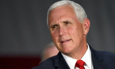 Mike Pence Meets with Religious Freedom Activists to Discuss Persecution in China