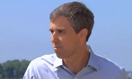 Beto O'Rourke Falsely Claimed Pro-Life Laws Kill Women. Here's the Truth