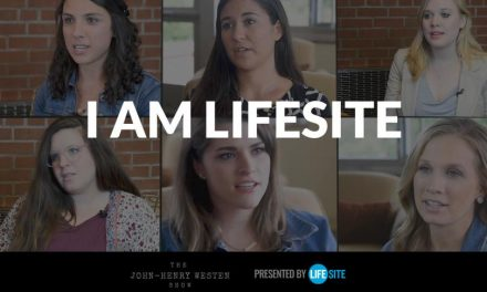I AM LIFESITE: The heroic women many love to hate