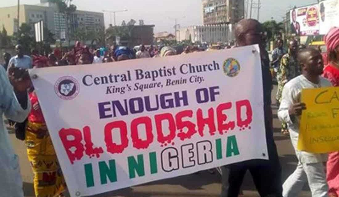 One Pastor Killed, Another Kidnapped in Separate Attacks in North-Central Nigeria