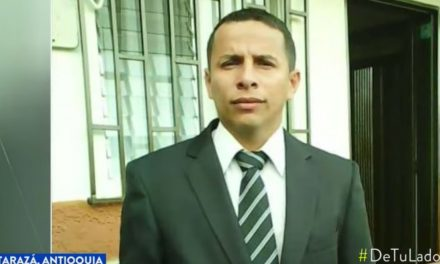 Columbian Evangelical Pastor Shot Dead After Appealing for Peace