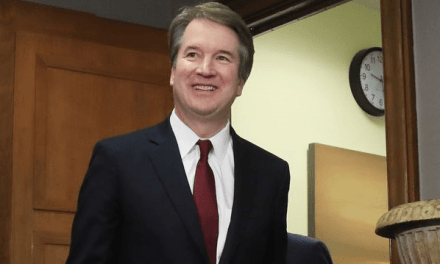 Pro-Abortion Democrats Subject Justice Brett Kavanaugh to Further Harassment With Records Request