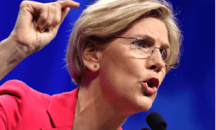 """Elizabeth Warren Claims """"We are Called to See the Value of Every Human Being."""" But She Supports Abortion"""