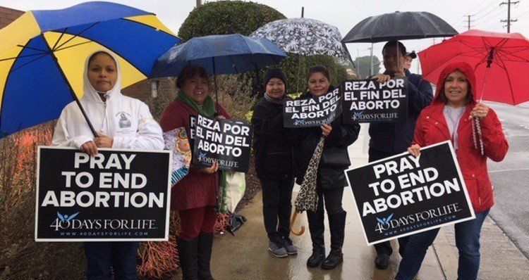 Majority of American Hispanics are Pro-Life, Want All or Most Abortions Made Illegal