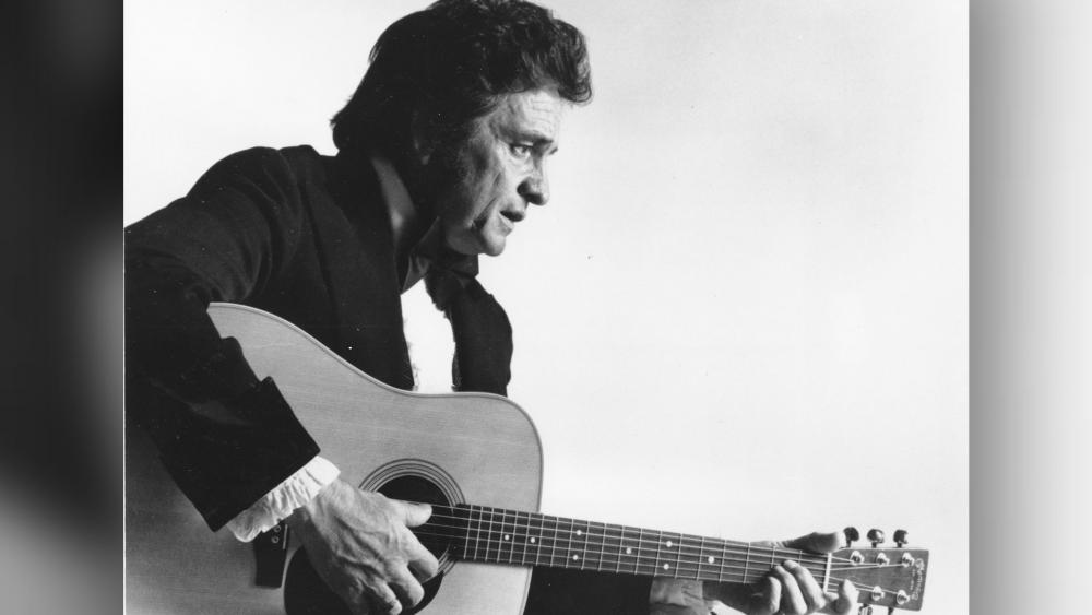 """Redemption of The Man in Black 'Johnny Cash' """"He Knew His Only Hope Was Christ"""""""