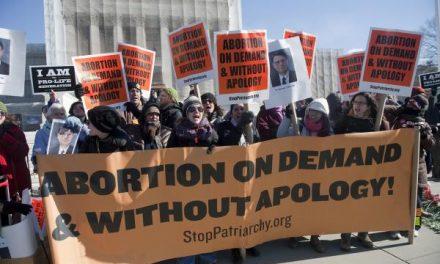 Democrat Party Passes Resolution Celebrating Pro-Abortion, Non-Christian Voters