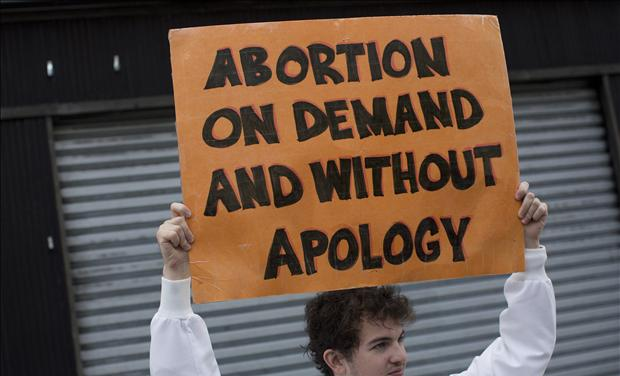 Man Divorces His Wife Because She Refused to Kill Their Baby in an Abortion