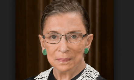 Pro-Abortion Justice Ruth Bader Ginsburg Has Treatment for Cancerous Tumor
