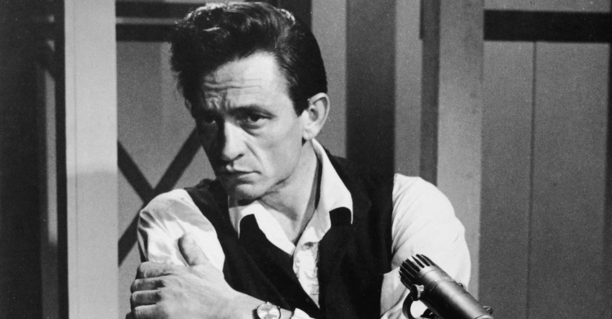 10 Things I Discovered about Johnny Cash