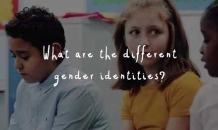 BBC Video Tells Children: There Are More Than 100 'Gender Identities'