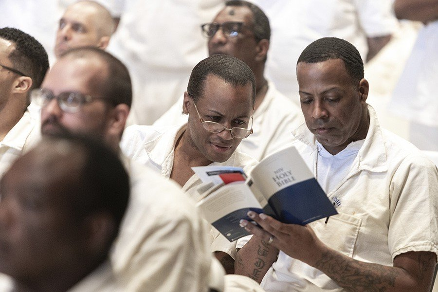 First Step Act Gives Prisoners a Second Chance at New Life