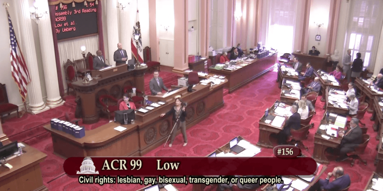 Senate Demands Pastors Reject Biblical Counseling For LGBTQ Blaming Christianity for the High Suicide Rate Among the LGBTQ