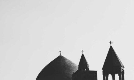 'Sheep Among Wolves': Iran Is the Surprise Nation With 'Fastest Growing' Christian Church — and It's Led by Mostly Women