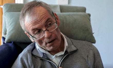 Man With Parkinson's: Assisted Suicide Makes Disabled People Feel Like Our Lives Don't Matter