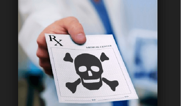 Quebec Court Allows Doctors to Euthanize Patients Who Aren't Terminally Ill