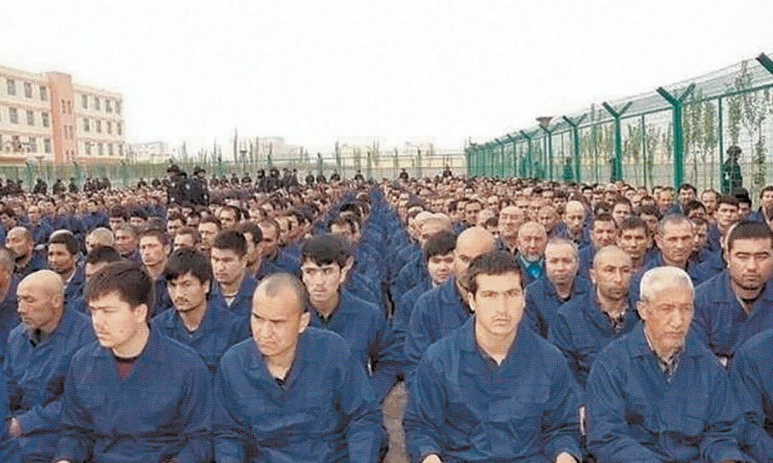 A Million People Are Jailed at China's Gulags. I Managed to Escape. Here's What Really Goes on Inside