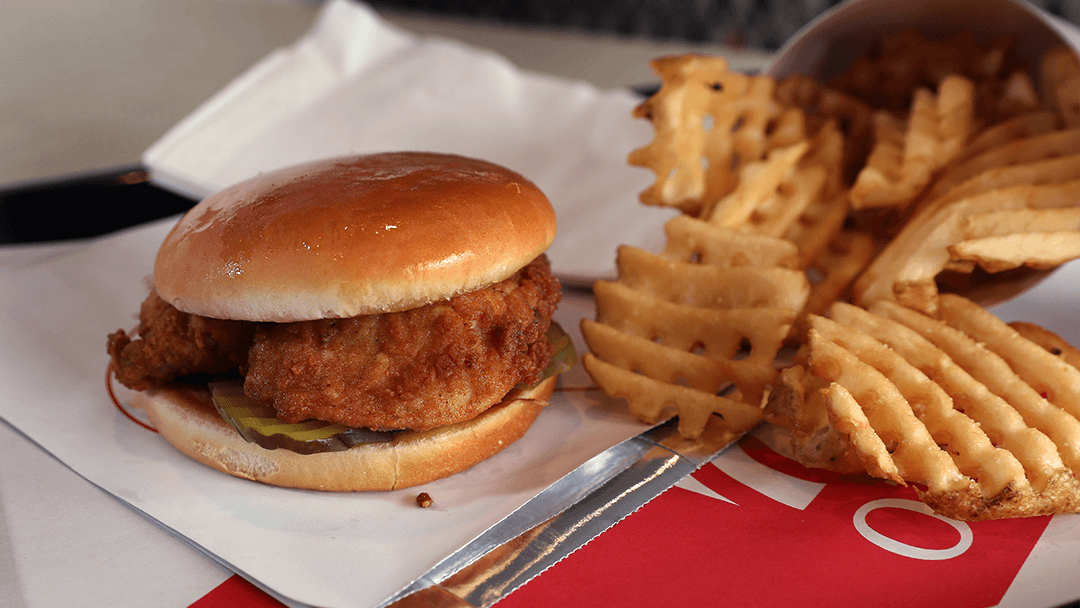 High school principal declines free Chick-fil-A for teachers out of 'respect for LGBTQ community'