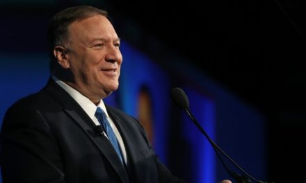 Secular Group Asks Inspector General to Investigate Mike Pompeo for Endorsing Christianity