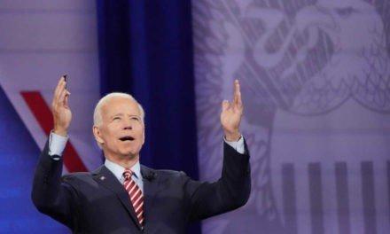 Joe Biden Denied Communion Over His Stance on Abortion
