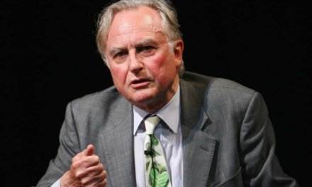 Atheist Richard Dawkins: Getting Rid of God Would Make World Less Moral