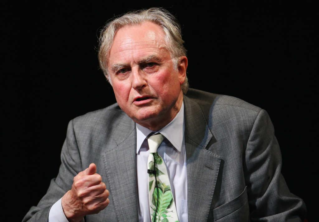 Atheist Richard Dawkins: Getting Rid of God Would Make World Less Moral