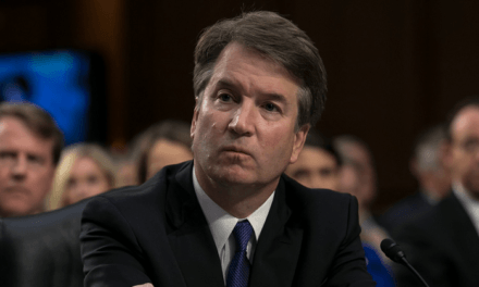 Grassley Wants Update on Investigation of Julie Swetnick for Making False Claims Against Brett Kavanaugh