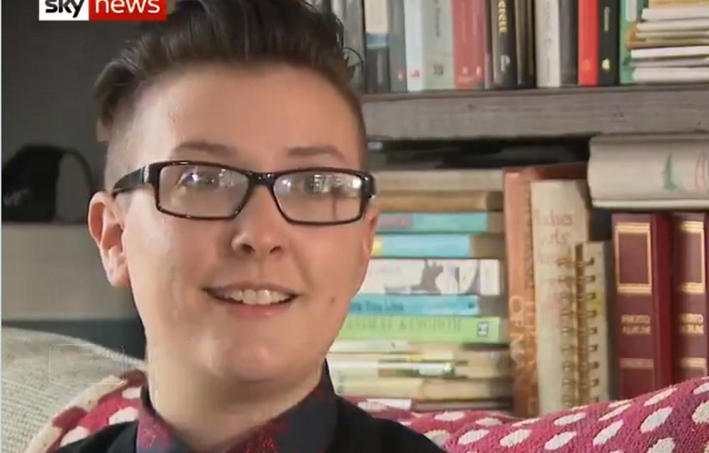 'Hundreds' Of Transgender People Want To Go Back To Their Birth Sex, Says Formerly Trans Woman