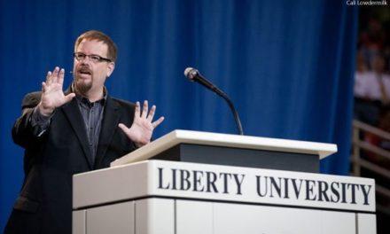 Former Southern Baptist LifeWay Exec Calls on Christians to Validate the Feelings of LGBTQ People