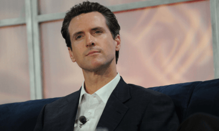 California Governor Gavin Newsom Signs Bill Giving Foster Kids the Right to Secret Abortions