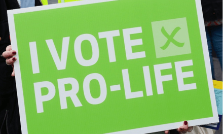 This Pro-Life 1-800 Number Has Helped 3.75 Million People, Saved Thousands of Babies From Abortion