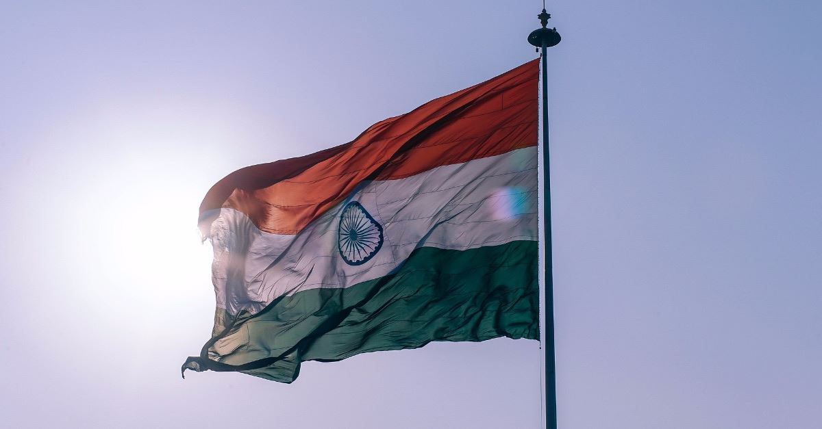 'His Only Crime Is Living Out His Steadfast Love for Jesus': American Pastor Detained in India