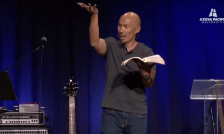 Francis Chan Announces Shock Move to Asia to Become a Missionary