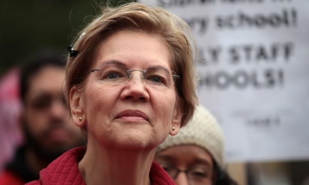 5 Things Christians Should Know about the Faith of Elizabeth Warren