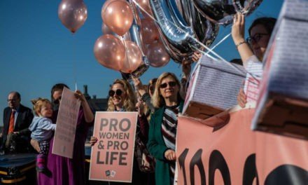 Hundreds of Northern Irish Medical Professionals Refuse to Perform Abortions Following Law Change
