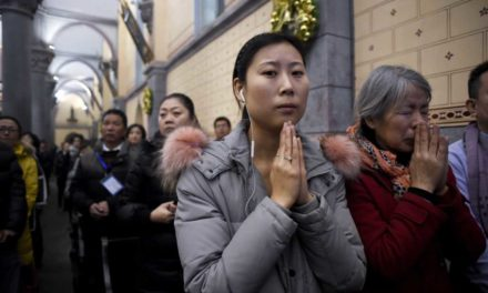 Chinese Christians Face 'Spiritual Famine' as Authorities Stifle Flow of Faith-Based Literature