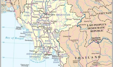 Christian Persecution: Chin Pastor Abducted in Myanmar Released