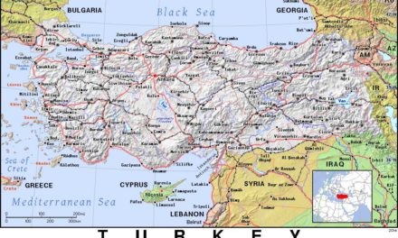Christian Evangelist Murdered in Southeast Turkey