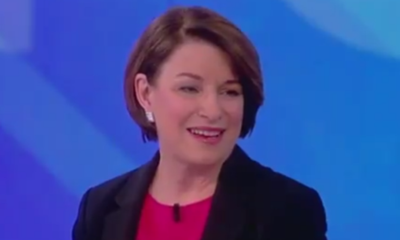 Amy Klobuchar Falsely Claims Americans Support Abortion, But 60% of Americans are Pro-Life