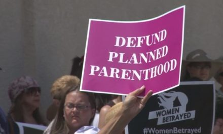 Hundreds Flood City Council Meeting to Protest New Planned Parenthood Abortion Facility