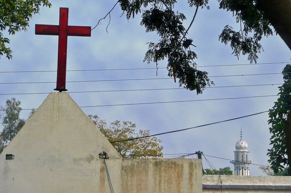 Attacks on sites of worship fuel cultural violence