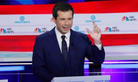 "Pete Buttigieg: ""My Faith Teaches Me to Help the Oppressed in Society,"" Just Not Unborn Children"