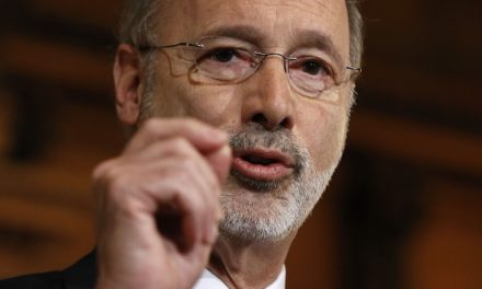 Pennsylvania Governor Thinks It's Okay to Abort Babies Just Because They Have Down Syndrome