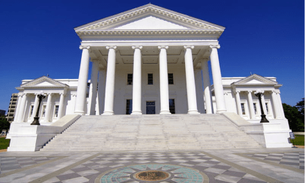 Democrats Capture Virginia Legislature, Will Push Bill Legalizing Infanticide and Abortions Up to Birth