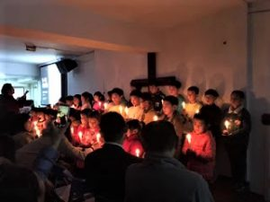 Crackdown on Christianity in China Ramps Up