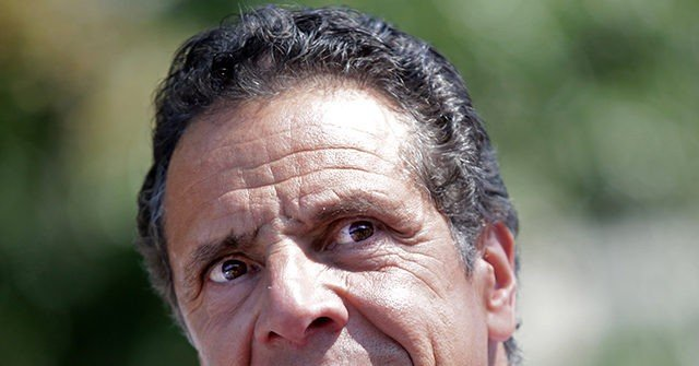 Andrew Cuomo: Trump Is Fomenting Hate — Now We See It in Hanukkah Attack