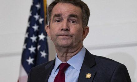 Must Read: Walter E. Williams Warns Virginia About Gov. Ralph Northam's Gun Registry Plan
