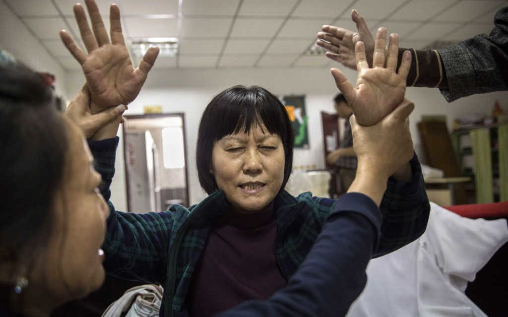 'Having Faith Is Not a Crime': Chinese Megachurch Elder Defiant After Being Sentenced to Four Years in Prison