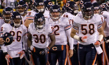 Chicago Bears Co-Owner Will Speak at March for Life to Condemn Killing 61 Million Babies in Abortion